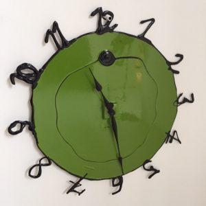 Orologio Round the Clock occasione Bortoluzzi Arredamenti Belluno