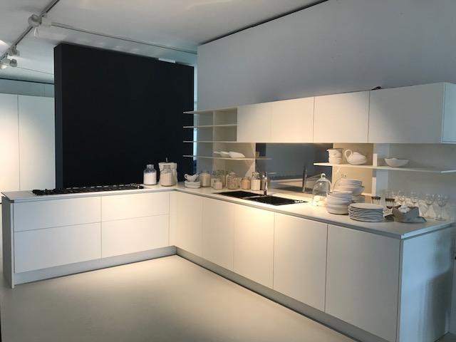 Boffi cucina Xila ST | Outlet Bortoluzzi Arredamenti