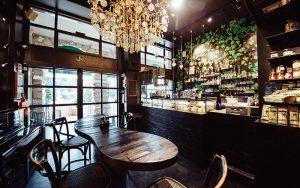 Bar e Ristoranti Bortoluzzi Arredamenti
