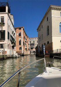 Casa a Venezia