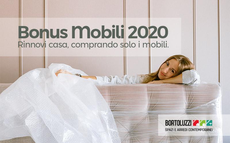 Bonus Mobili Belluno