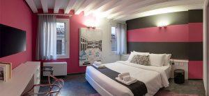 Realizzazione appartamenti Belluno, Venezia