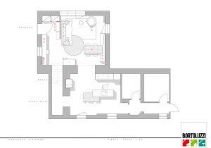 Progettazione di interni Belluno