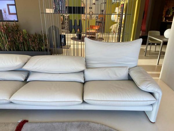 Cassina divano Maralunga   Outlet Bortoluzzi Arredamenti