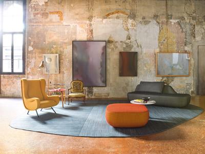 Interior Design | Bortoluzzi Arredamenti