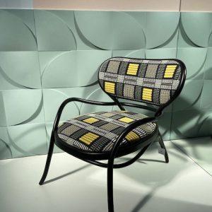 Wiener GTV Design poltrona Lehnstuhl | Outlet Bortoluzzi Arredamenti