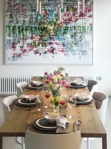 Una casa da family first | Realizzazioni Bortoluzzi Arredamenti