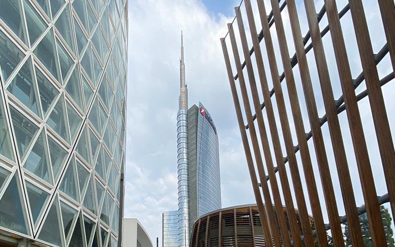 Salone del Mobile.Milano 2021 | Bortoluzzi Arredamenti